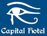 Capital Hotel Booking Cairo | Best Accommodation | Affordable Rates